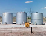 US Chaparral Water Systems - FM 715 Water Station Image