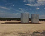 US Chaparral Water Systems - FM 1555 Water Station Image