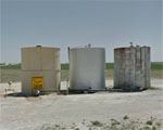 US Chaparral Water Systems - FM 2885 Water Station Image